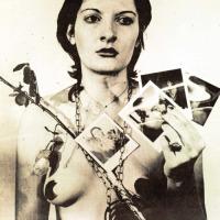 Marina Abramović: A Performing Artist